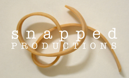 Welcome to Snapped Productions!<br /><br />  <br />